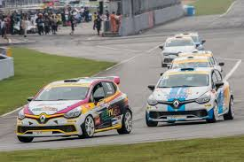 260hp engine upgrade for 2017 renault clio cup china series news