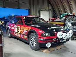 bmw rally car for sale 1996 bmw e36 rally car for sale