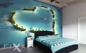 wandtapete schlafzimmer das herz des ozeans fototapete für schlafzimmer schlafzimmer