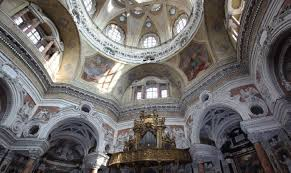 cupola di san lorenzo torino torino cosa rende speciale la chiesa di san lorenzo