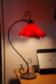 best 25 red lamp shade ideas on pinterest red lamps at the