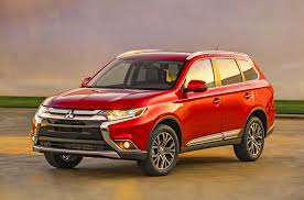 mitsubishi outlander sport 2014 red 2015 2016 mitsubishi outlander sport 2016 outlander and lancer