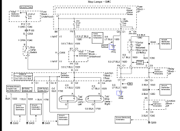 2004 chevy silverado wiring diagram rear at 2007 kwikpik me