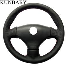 Online Get Cheap Peugeot Steering Wheel Aliexpress Com Alibaba
