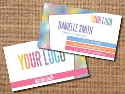 fashion business cards fashion retailer business cards clothing