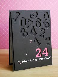 cfc 53 24th birthday 24th birthday cards and birthdays