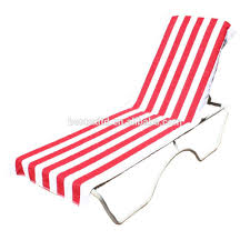Chaise Lounge Terry Cloth Covers Beautiful Large Pink Terry Cloth Stripe Beach Towels Chair Cover