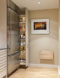 Kitchen Pantry Design 10 Modern Kitchen Pantry Cabinets Rilane