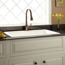 Single Kitchen Sinks by 36