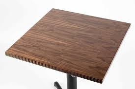 the 25 best plywood table veneered plywood gyro table bases for restaurant cafe furniture