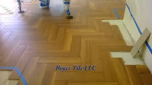 Laminate Flooring Brick Pattern Tile With Style Do It Right Boyer Tile