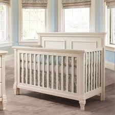 Convertible White Cribs Belmont Convertible Crib White And Nursery Necessities In