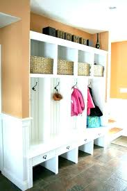 entry way storage bench mudroom cabinet plans mudroom storage benches units for sale