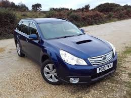 subaru outback 4x4 estate 2 0 diesel great for winter driving