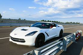2014 chevrolet corvette stingray our baby goes back to bowling
