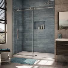 fleurco glass shower doors kinetik kr in line