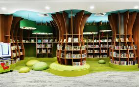 library design ck design interior architecture library specialists facilities