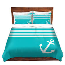 Anchor Bedding Set 60 Nautical Bedding Sets For Nautical