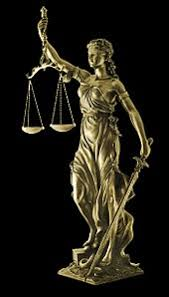 Blind Justice Meaning Principle Wikipedia