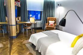 the hoxton hotel in shoreditch london mondomulia