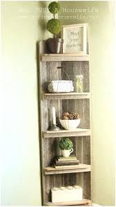 how to make a corner bookcase how to build a corner shelf on wall diy unit simple bookshelf