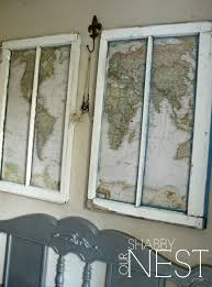 Using Old Window Frames To Decorate Best 25 Window Frame Art Ideas On Pinterest Old Window Crafts