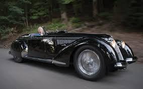 1939 alfa romeo set to auction record