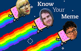 Nyan Cat Know Your Meme - a day in the office with know your meme the web s britannica