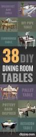 Diy Farmhouse Kitchen Table I Heart Nap Time 38 Diy Dining Room Tables Diy Joy
