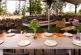 fireside spacious outdoor restaurant u0026 event space san diego