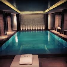 Interior Swimming Pool Houses Uber Wildest Dreams Pinterest Swimming Pools