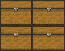 pixel wrapping paper pixel mine crafter style wrapping paper 3 pack chest design