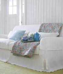 White Sofa Cover by 9 Best Sofa Covers Images On Pinterest Sofa Covers Sweet Home