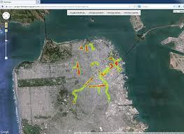 Map Radius Tool Understanding The Heat Map Deboer Cartographic Perspectives