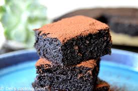 healthy extra moist chocolate cake flourless no butter no added
