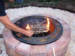how to diy outdoor fireplace u2014 home fireplaces firepits