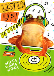 awesome birthday cards frog birthday cards and frog belated happy birthday cards