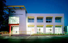 unger construction company office building u2014 comstock johnson