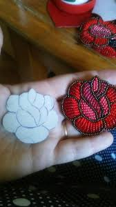 607 best bead patterns images on pinterest native beadwork