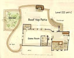 Fantasy Floor Plans Fairy Tale Floor Plans Fantasy House Plan Hansel Floor Plan