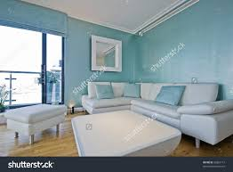Teal Blue Leather Sofa Epic Baby Blue Leather Sofa 84 About Remodel With Baby Blue