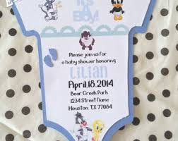 looney tunes baby shower the inspiring collection of baby looney tunes baby shower