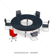 circle desk stock images royalty free images u0026 vectors shutterstock