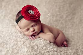 big flower headbands and black flower headband with rhinestones baby girl
