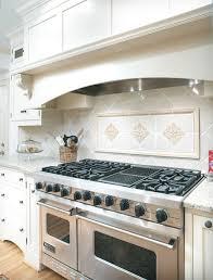 Kitchen Stove Backsplash Stove Backsplash Ideas Brilliant Interesting Throughout 11