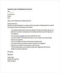 Offer Letter Exle offer letter sles templates word excel exles kukkoblock