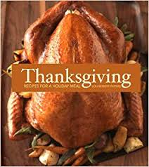 thanksgiving recipes for a meal lou pappas