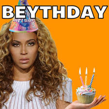 Beyonce Birthday Meme - happy birthday beyonce memes memes pics 2018