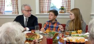 wolf blitzer moderates your awkward thanksgiving dinner the forward