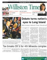 The Garden City News By Litmor Publishing Issuu Williston Times 930 By The Island Now Issuu